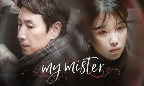 My Mister 4 . Bölüm İzle