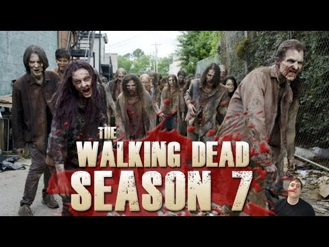 The Walking Dead 7. Sezon 15. Bölüm Fragmanı