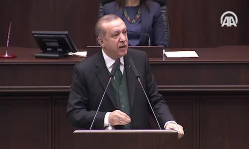 Erdoğan Devlet Mekanizmasını Bunlardan Arındıracağız