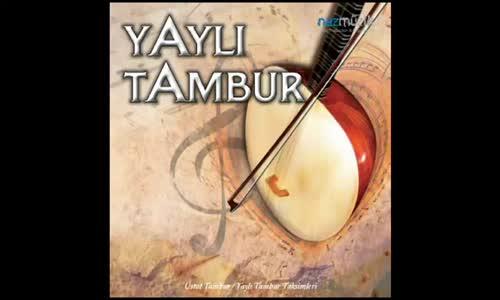 YAYLI TAMBUR- FULL ALBÜM 48 DAKİKA-TAKSİMLERİN BÜYÜLÜ EZGİLERİYLE MÜZİK KEYFİ(Ottoman of music)