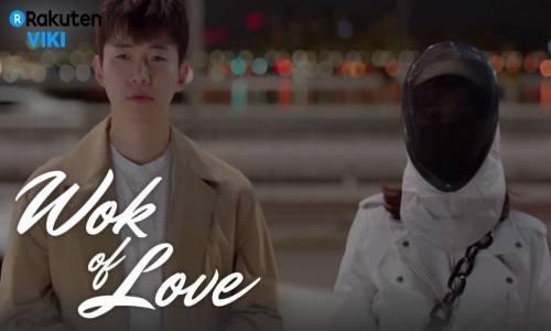 Wok of Love 8. Bölüm İzle
