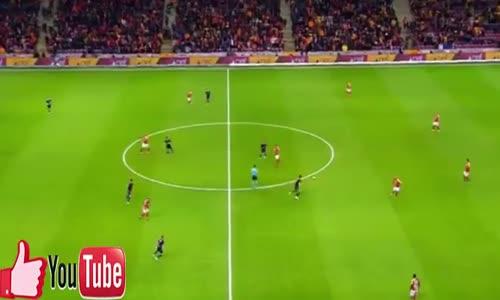 Galatasaray 1 - 2 Başakşehir Maç Özeti Ve Goller
