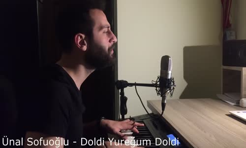 DOLDİ YUREĞUM DOLDİ - Ünal Sofuoğlu