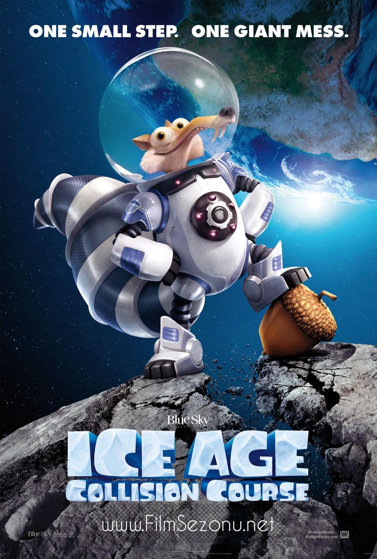 Buz Devri 5 Ice Age 5 Seyredelimcom