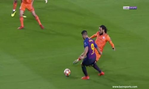 Barcelona 5 - 1 O. Lyon Maç Özeti İzle