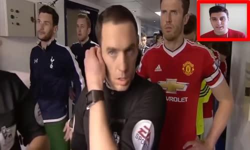 Futbol En Komik Anlar Salak Futbolcular 2017 HD???? Karnım Ağrıdı