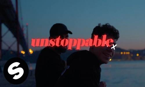The Him - Unstoppable