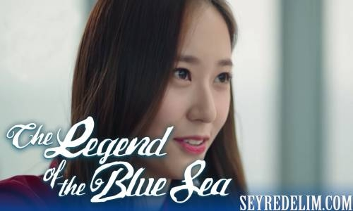 The Legend Of The Blue Sea 8. Bölüm İzle