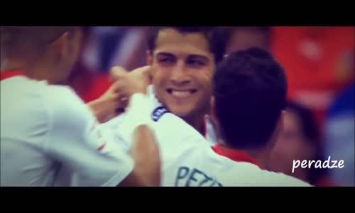 Cristiano Ronaldo ● Top 10 Goals ● Top 10 Skills
