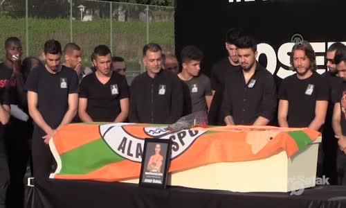 Josef Sural Gözyaşları İçerisinde Son Yolculuğuna Uğurlandı