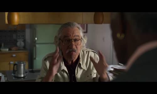 THE COMEBACK TRAIL Trailer (2020)