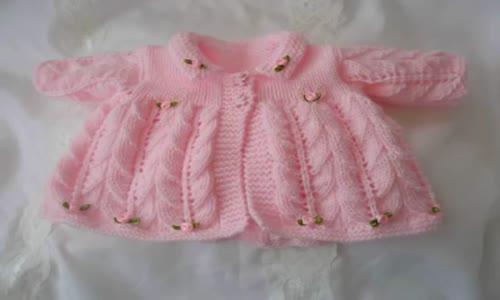 Bebek Hırkaları