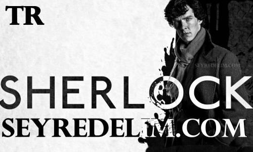 Sherlock 1 Sezon 3 Bölüm Türkçe Dublaj Izle Seyredelimcom