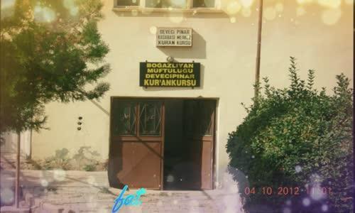 Devecipınar Köyün'de |Türkü | 2012