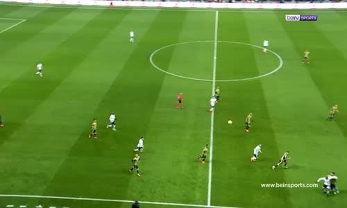 Beşiktaş 3-1 Fenerbahçe Maç Özeti