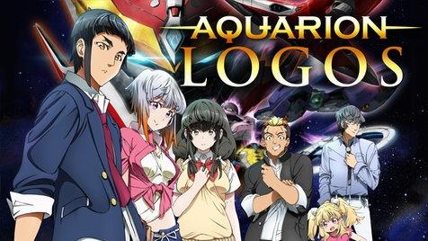 Aquarion Logos 6. Bölüm İzle