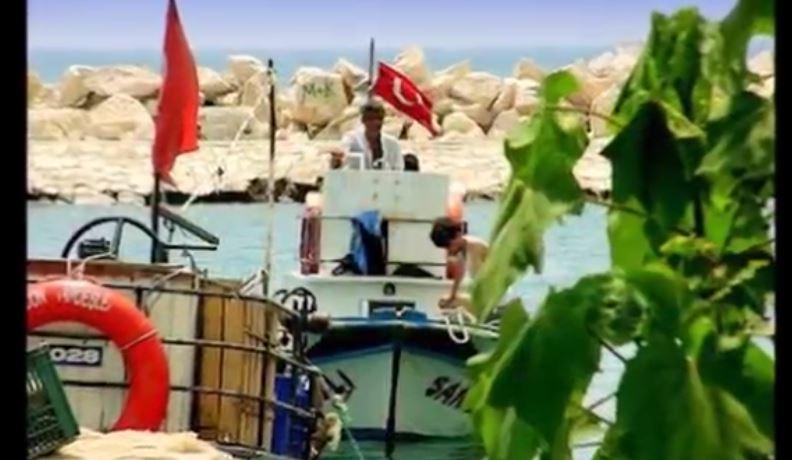 Artık Sevmeyeceğim  Yunanca Türkçe
