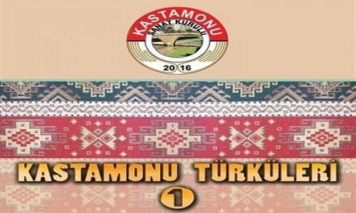 Kastamonu Sanat Kurulu Korosu  Kastamonu Türküsü