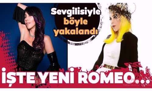 Hande Yener Aşkını Böyle İlan Etti
