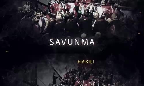 Biz Avukatız! - İstanbul Barosu 5 Nisan Avukatlar Günü Özel Film (Seyret.biz) (1)