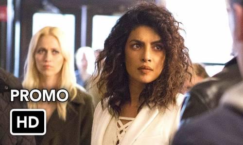 Quantico 3. Sezon 9. Bölüm Fragmanı
