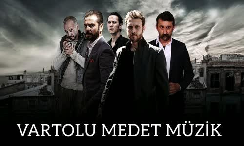 Çukur 3.Sezon Medet Vartolu Müzik Komedi