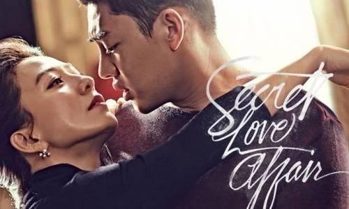 Secret Love Affair 9. Bölüm İzle
