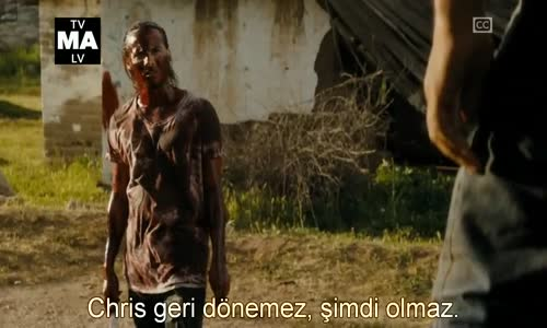 The Walking Dead 2. Sezon 8. Bölüm İzle