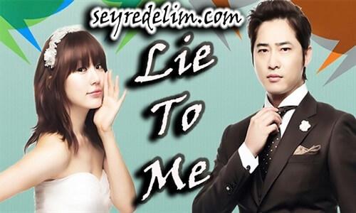 Lie With Me Izle