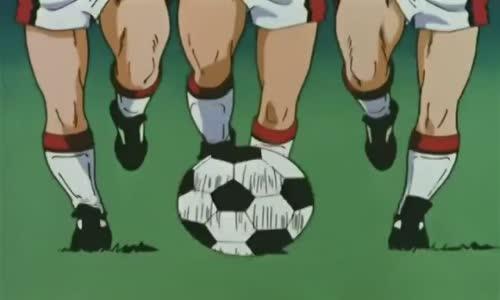 Aoki Densetsu Shoot! 42. Bölüm İzle