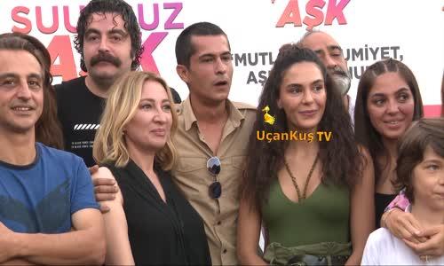 Şuursuz Aşk Filmi Toplu Röportaj