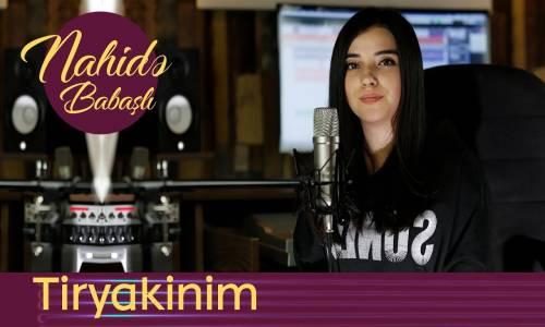 Nahidə Babaşlı - Tiryakinim