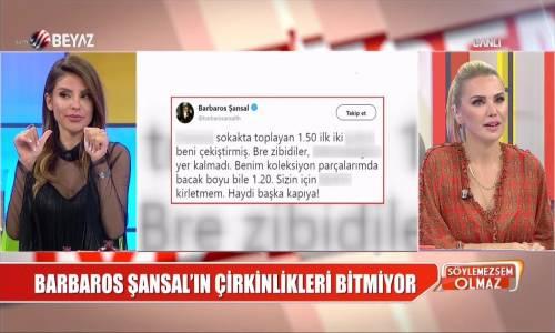 Magazin Gazetecileri Derneği'nden Barbaros Şansal'a Kınama