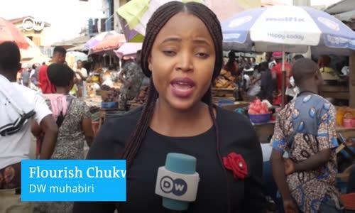 Afrika'da Corona virüs - Korkmuyoruz biz Ebola'yı yendik