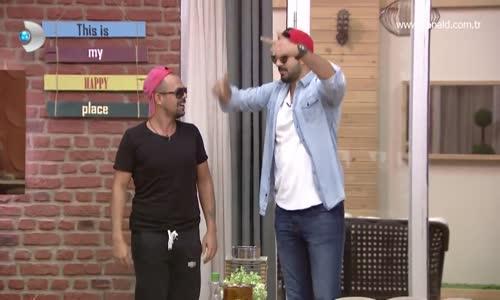 Kısmetse Olur Adnan ve Onur Rap Performansı