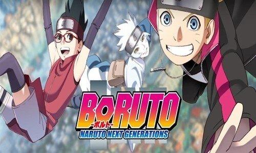 Boruto Naruto Next Generations 18. Bölüm İzle