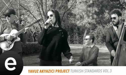 Yavuz Akyazıcı - Resmen Aşığım