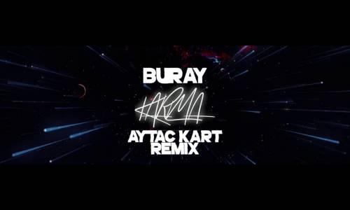 Buray - Karma (Aytaç Kart Remix)
