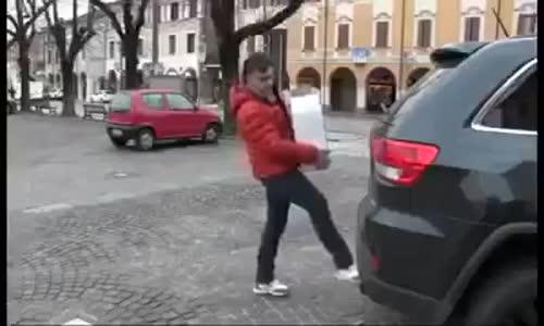 Hangi arabayı sürdüğünüz önemli değil, Önemli olan Faydası !