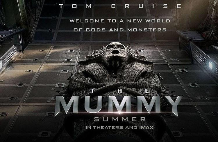 Mumya The Mummy 2017 Yabancı Film Türkçe Dublaj Hd izle