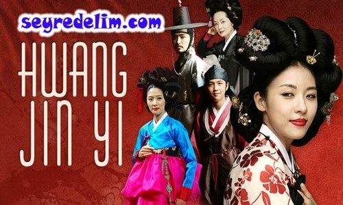 Hwang Jin Yi 8. Bölüm İzle