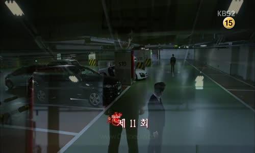 Blood 1. Sezon 11. Bölüm İzle - Kore Dizileri