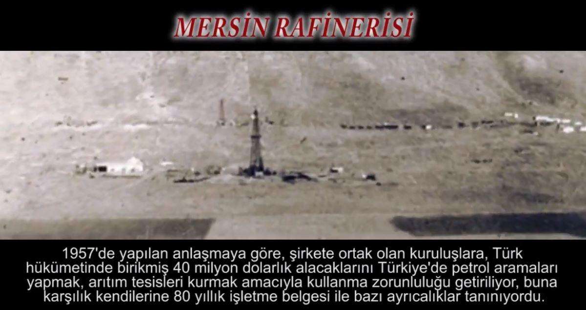 Türkiye Petrol Rafinerileri