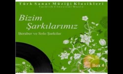 Bizim Şarkılarımız - Türk Sanat Müziği Fasıl