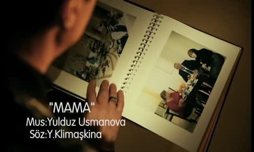 Nadir Gafarzade-Mama (Anne)