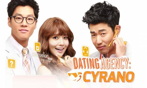 Dating agency cyrano izle koreantürk