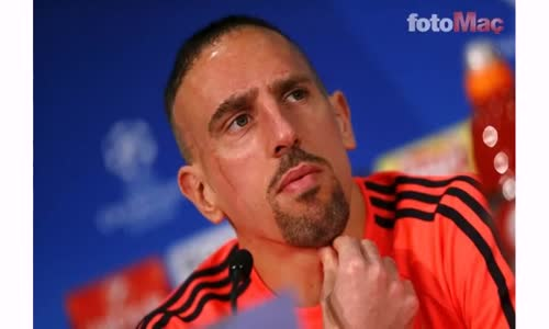 Galatasarayın İlgilendiği Riberye Dev Talip