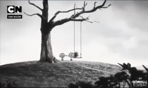 Gumball - İnanç Şarkısı