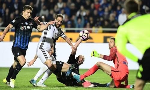 Atalanta 2 - 2 Juventus Maç Özeti İzle