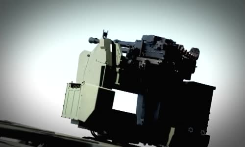 ASELSAN _ Sarp - Stabilized Advanced Remote Weapon Platform RCWS